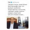 salih memişoğlu nun paylaştığı cin videosu