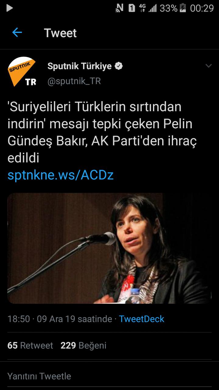 suriyelileri türklerin sırtından indirin