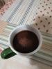 sıcak çikolata içmek