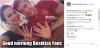 lewandowski nin instagram paylaşımı