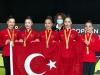 türkiye a milli kadın ritmik cimnastik takımı