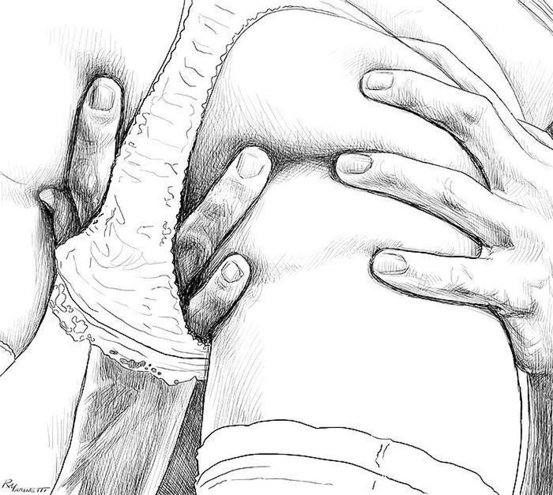 parmaklamak