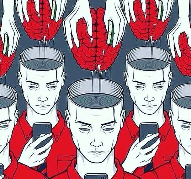 modern gadgets which kills the life
