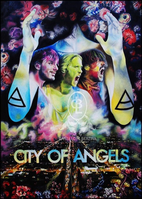 city of angels resim 2