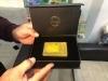 400 liraya satılan 24 ayar granül altınlı sabun
