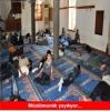 camiye gidene 20 bin tl ödül