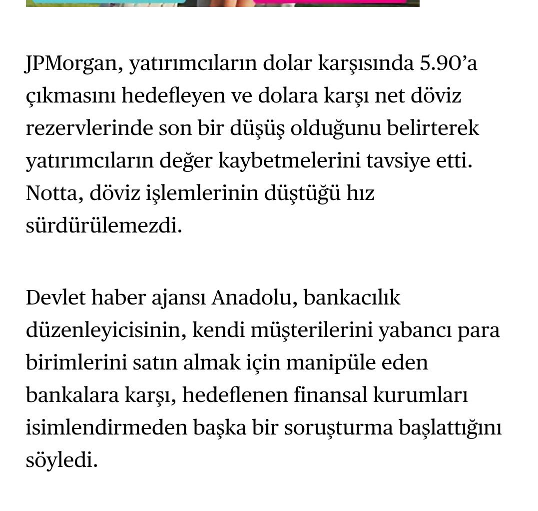 recep tayyip erdoğan ın finansçılara ayar vermesi