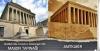 anıtkabirin mason tapınağına benzemesi