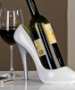 sevgilinin stilettosundan şarap içmek