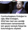 bilal erdoğan