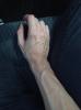 damarlı el fetişi