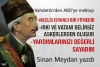 osmanlı hanedanlığı iade i itibar isteği