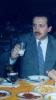recep tayyip erdoğan ile karşılıklı rakı içmek