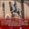 atlı asker heykeli