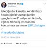 erdoğan ın diğer liderlerle açık oturuma çıkmaması