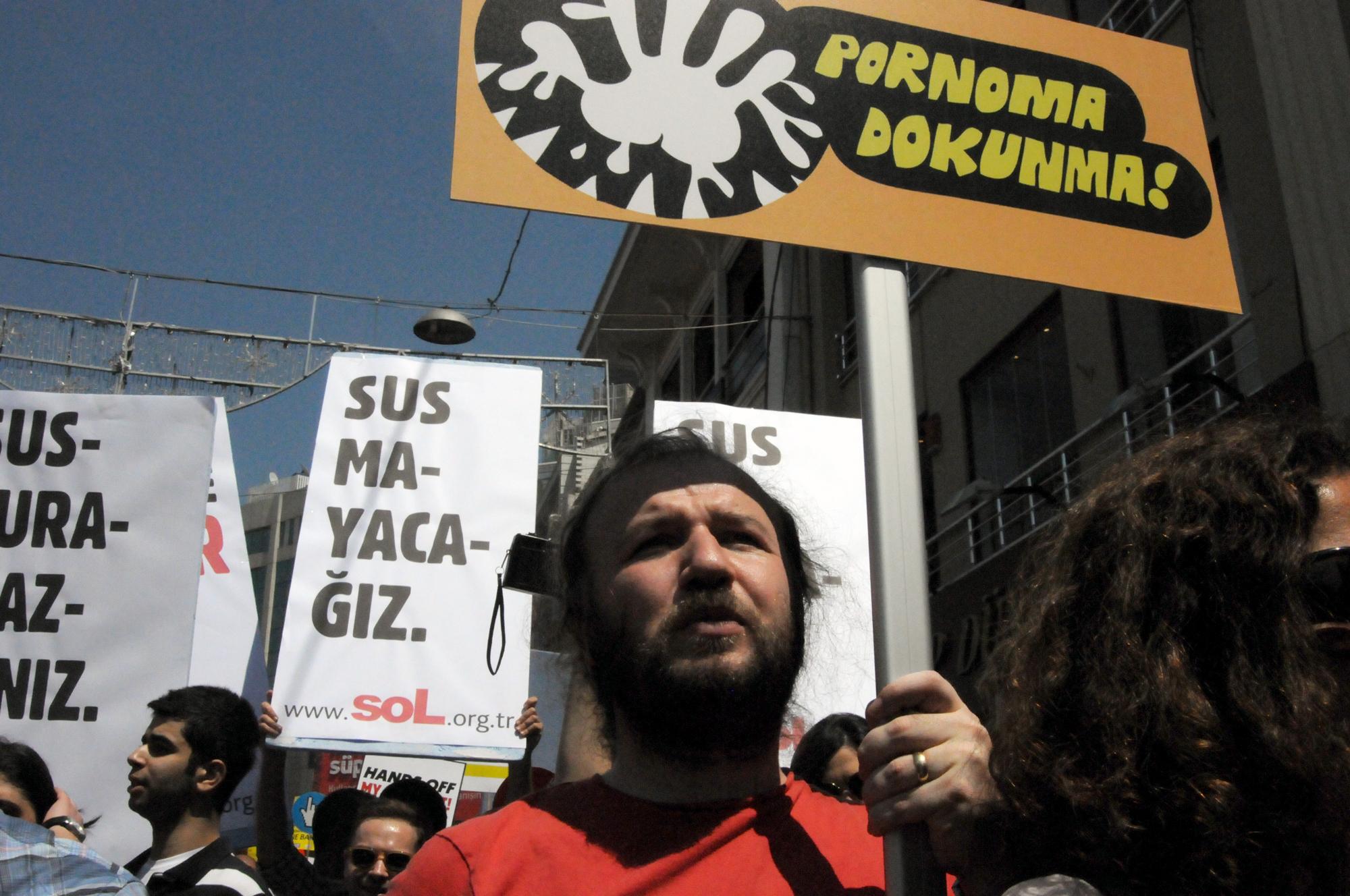 erdoğandan porno siteleri yasaklayın talimatı