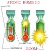 atom bombası