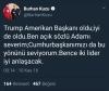 donald trump vs recep tayyip erdoğan
