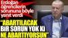 güçlü türkiye de gençlerin sokaklarda yatması