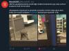 kedileri serbest bırakan kedi