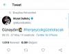 6 mayıs 2019 imamoğlu için tweet atan ünlüler