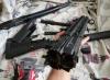essy e silah temizletmek