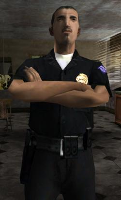 officer jimmy hernandez