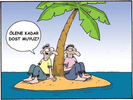 turkuaz haykiris
