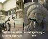 510 yıllık tarihi hana takılan çelik kapı