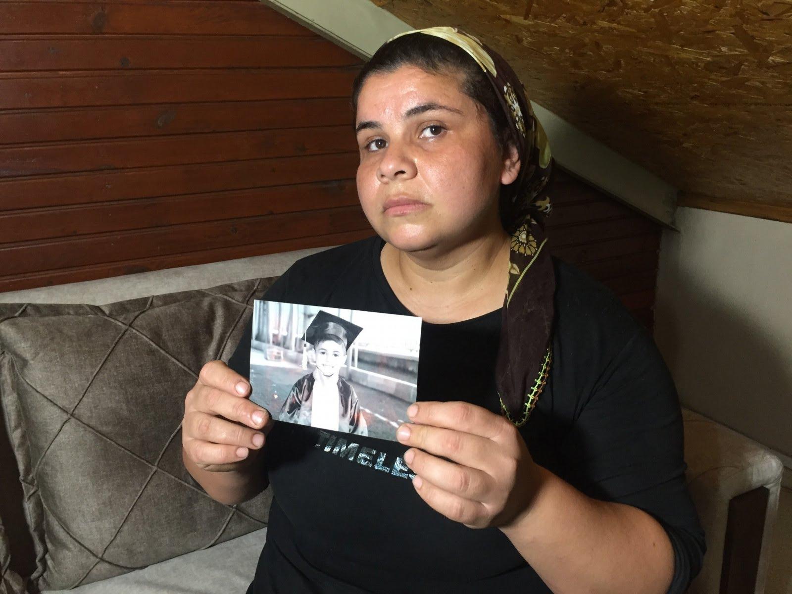 9 yaşındaki çocuğun katili komşusu çıktı