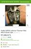 971 bin tl 10 kuruş olan kol saati