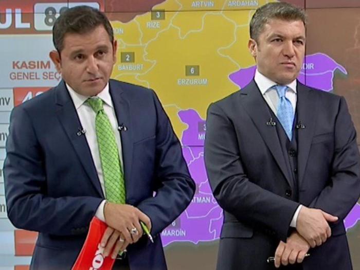 seçim sonuçlarının takip edileceği tv kanalı