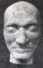 atatürk ün ölüm maskı