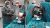 karnından 9 kilo ağırlığında tümör çıkarılan kadın