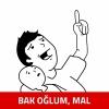 türk milleti zeki değil diyenlerin alevi olması