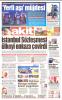 istanbul sözleşmesi ülkeyi enkaza çevirdi