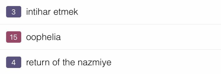 return of the nazmiye