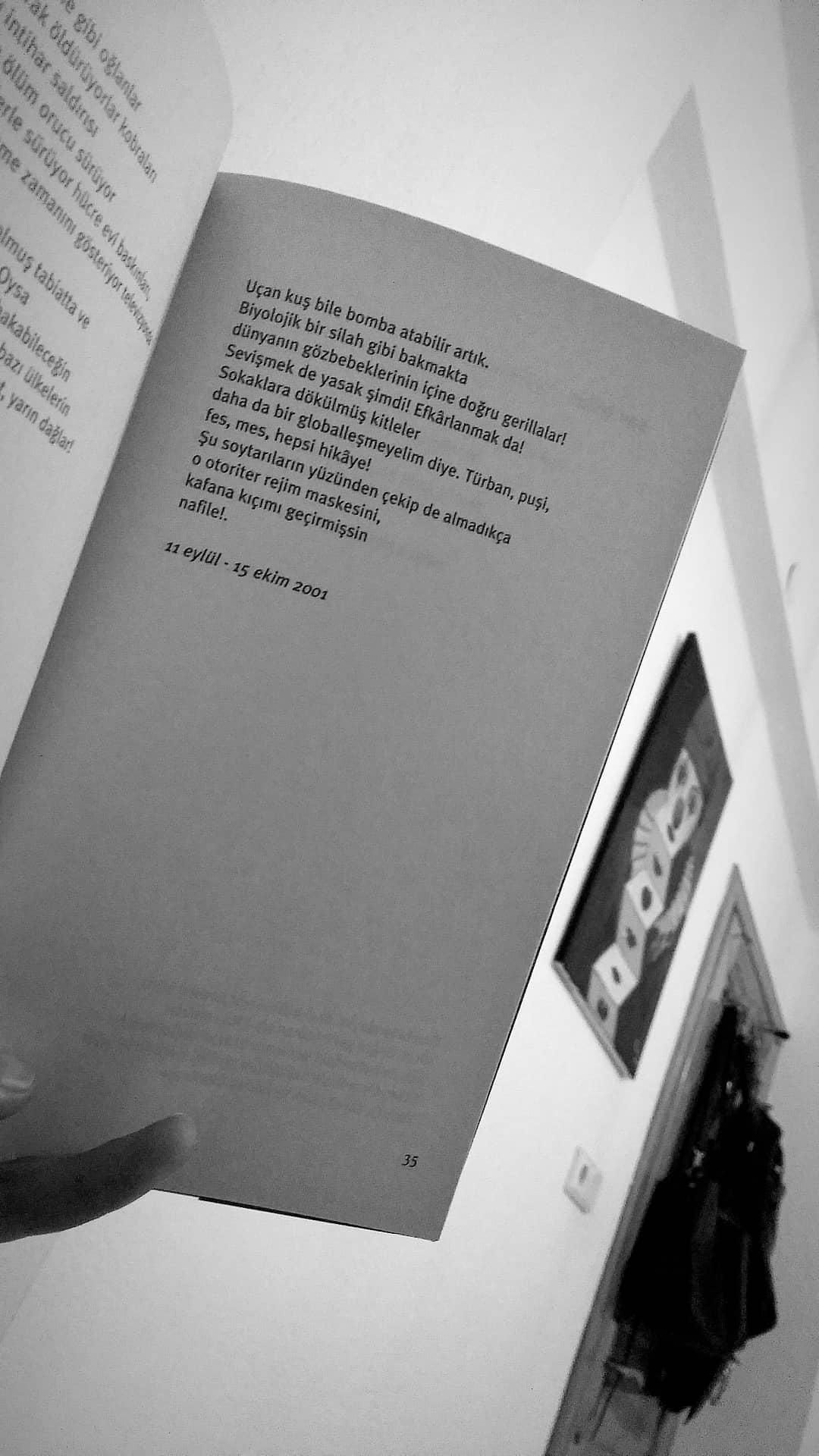 sevilen şiirin en vurucu dizeleri