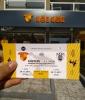 24 kasım 2017 göztepe paok ehf challenge cup maçı