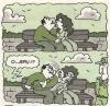 öpüşen çift görünce yapılacaklar