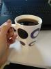 kahve içmeden güne başlayamam insanı