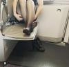 hostes bacağı