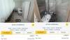 2 bin 500 liraya kiralık balkon ilanı
