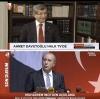 a haber vs halk tv