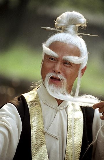 kill bill filmindeki usta pai mei
