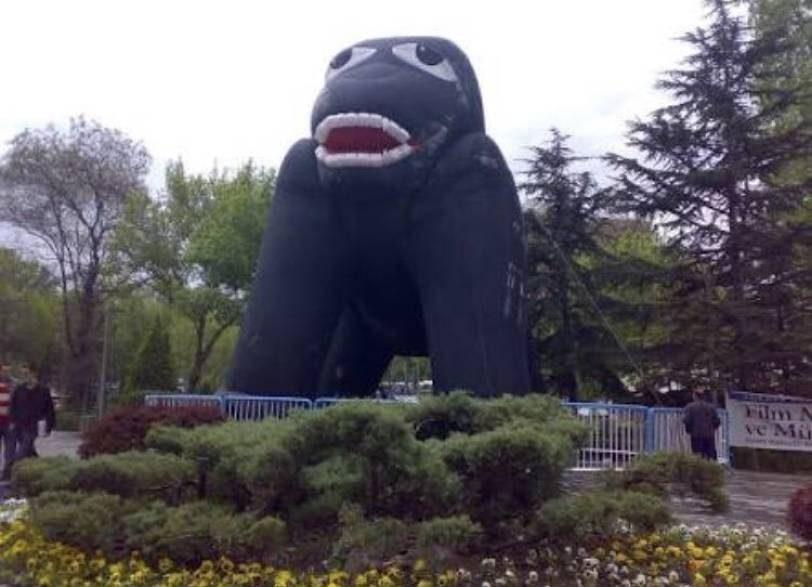 izmir belediyesi heykel sayım ihalesi
