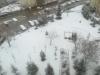 beylikdüzüne kar yağıyor