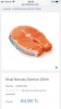 en lezzetli balık eti