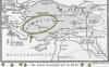 türkiyenin gerçek sahiplerini gösteren harita
