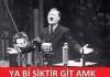 mustafa kemal e en büyük türk komutan demek